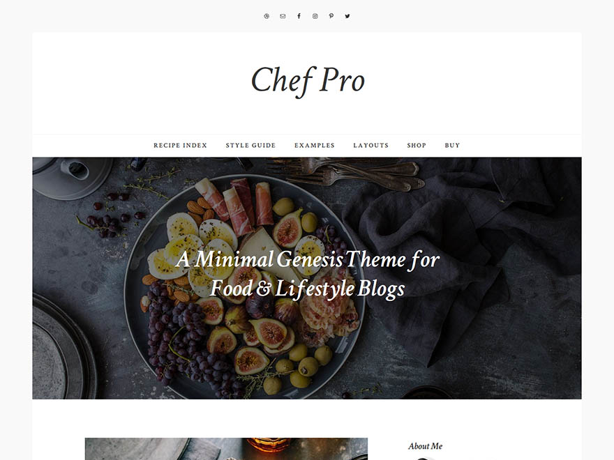 chef pro master