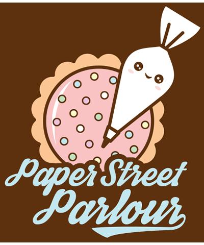 Paper Street Parlour